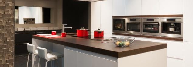 Dekton werkbladen assortiment keukens deba meubelen - Prijs kwarts werkblad ...