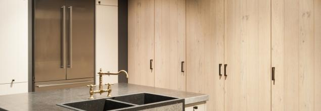 Keukenfront Prijs : Fineer Keukenfronten Assortiment Keukens DEBA Meubelen