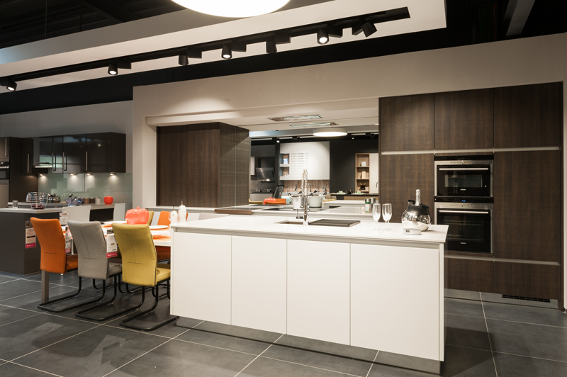 Laminaat keukenfronten assortiment keukens deba meubelen