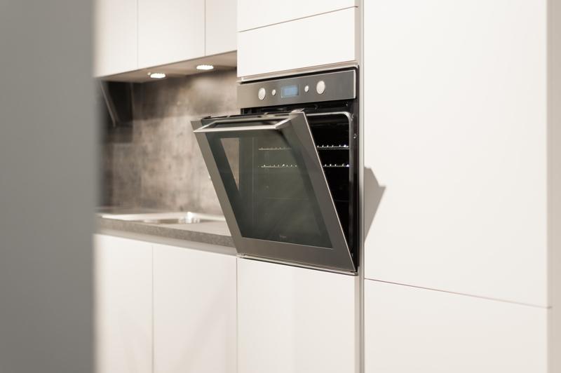 Keuken Kasten Melamine : Melamine keukenfronten assortiment keukens deba meubelen
