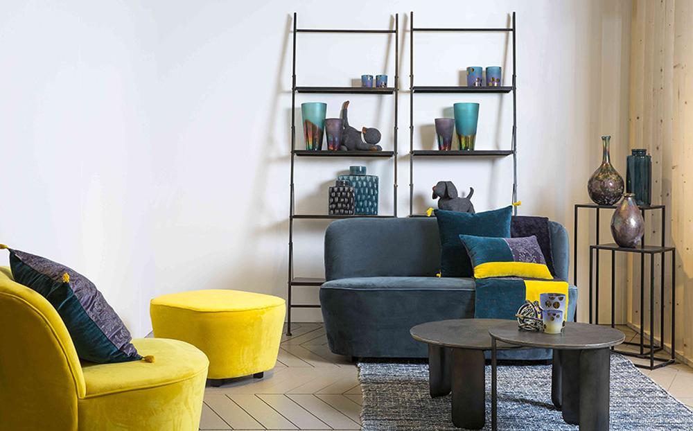 Kleuren In Interieur : Breng kleur in je interieur met deba deba meubelen