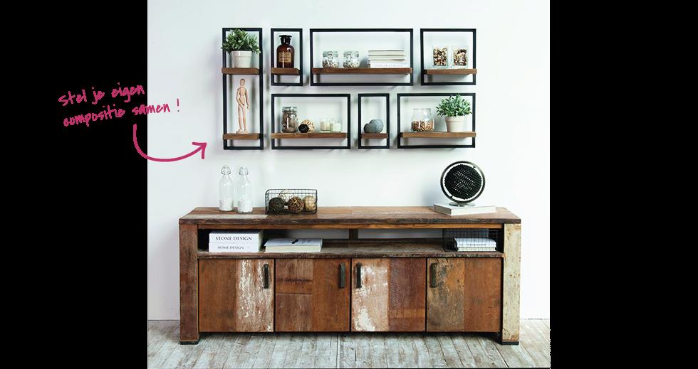 Zoek je het merk HH Furniture? Bekijk het aanbod! Meubilair.nl